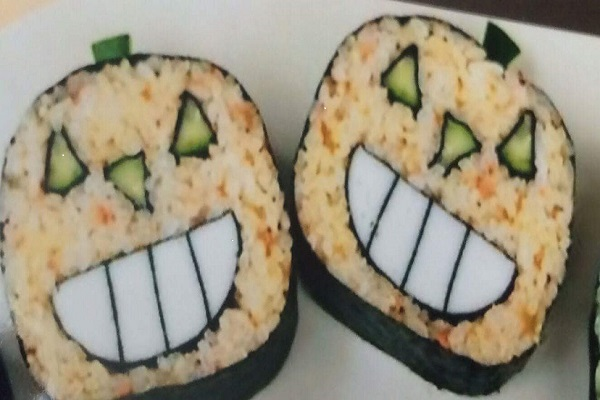 巻き寿司5