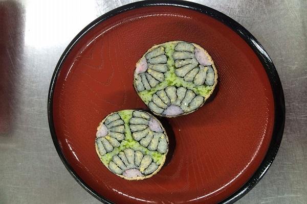 巻き寿司8・