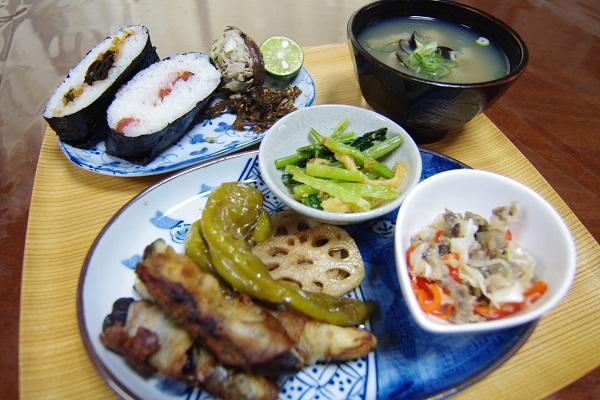 ブログ用和食