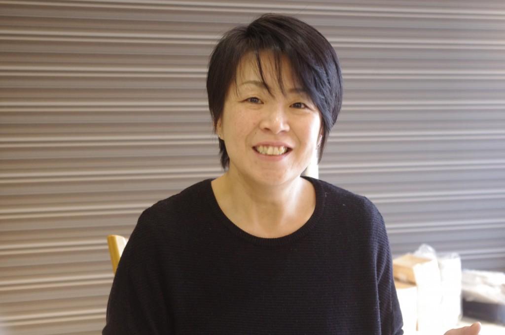 久保田さん写真
