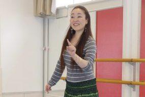 ハワイの大自然を身体で表現! フラダンス教室 神戸市北区