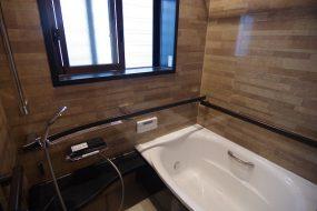 【浴室リフォーム】アクティブシニアの選択 ~リフォームで気持ちが前向きに!~